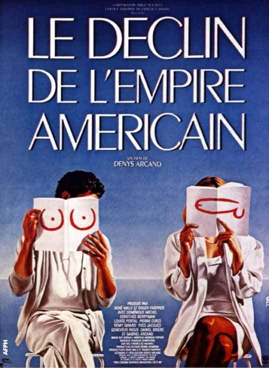 Le declin de l empire americain [DVDrip|FR] [FS] [US]