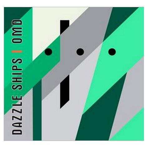 Omd - Dazzle Ships