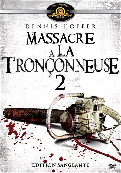 Massacre à la tronçonneuse 2 [DVDRIp] [FRENCH] [FS] [US]
