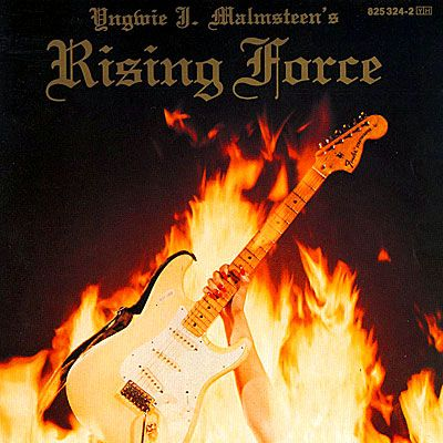 (Baroque'n'Roll) Yngwie J. Malmsteen Discography 1978 - 2009, FLAC (image+.cue), lossless