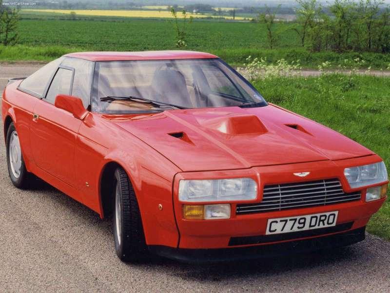 Une version de Volante a fait son début à l'exposition 1987 automatique de