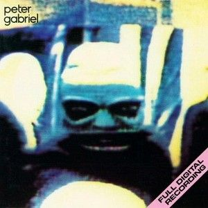 Peter Gabriel - Security